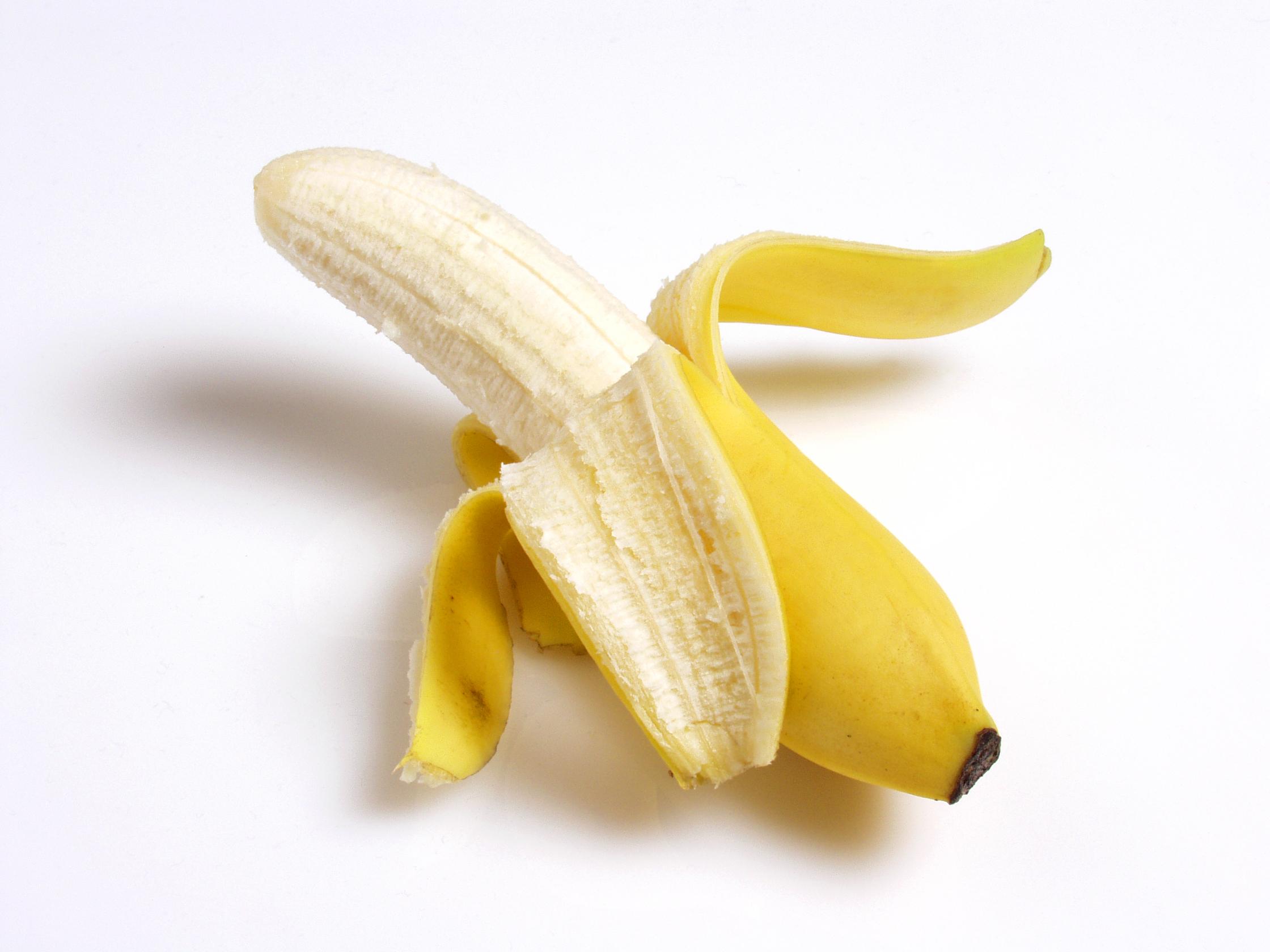 Творог и банан для спортсменов 16 фотография
