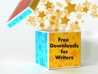 Free Downloads for Writers