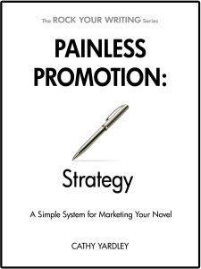 Painless Promotion: Strategy
