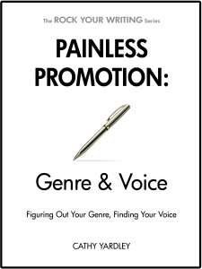 Painless Promotion: Genre & Voice